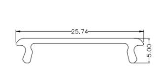 购买25mm单偏18度LED挤出透镜,25mm单偏18度LED挤出透镜价格,25mm单偏18度LED挤出透镜品牌,25mm单偏18度LED挤出透镜制造商,25mm单偏18度LED挤出透镜行情,25mm单偏18度LED挤出透镜公司