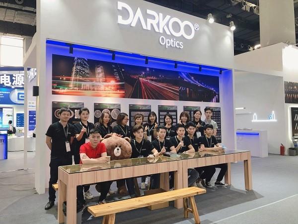 Exposición Internacional de Iluminación de Guangzhou 2020