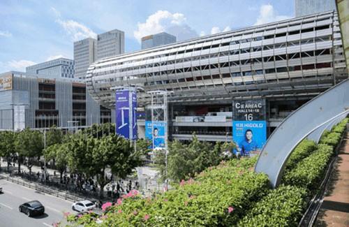 Guangzhou CIFF - Original Power leidt de nieuwe trend van de industrie