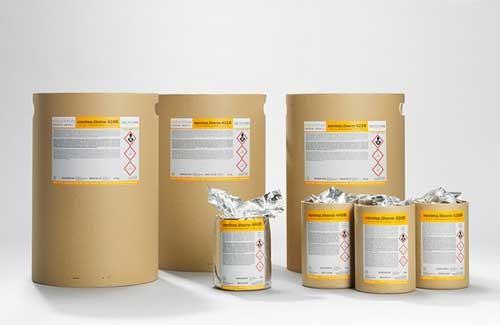 PUR Hot Melt Adhesives