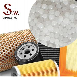 Air Filter Adhesives
