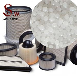 Oil Filter Adhesives