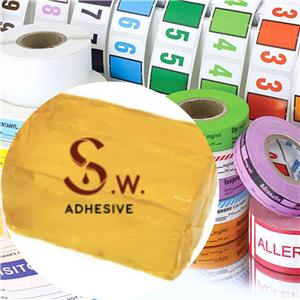 Label Adhesive