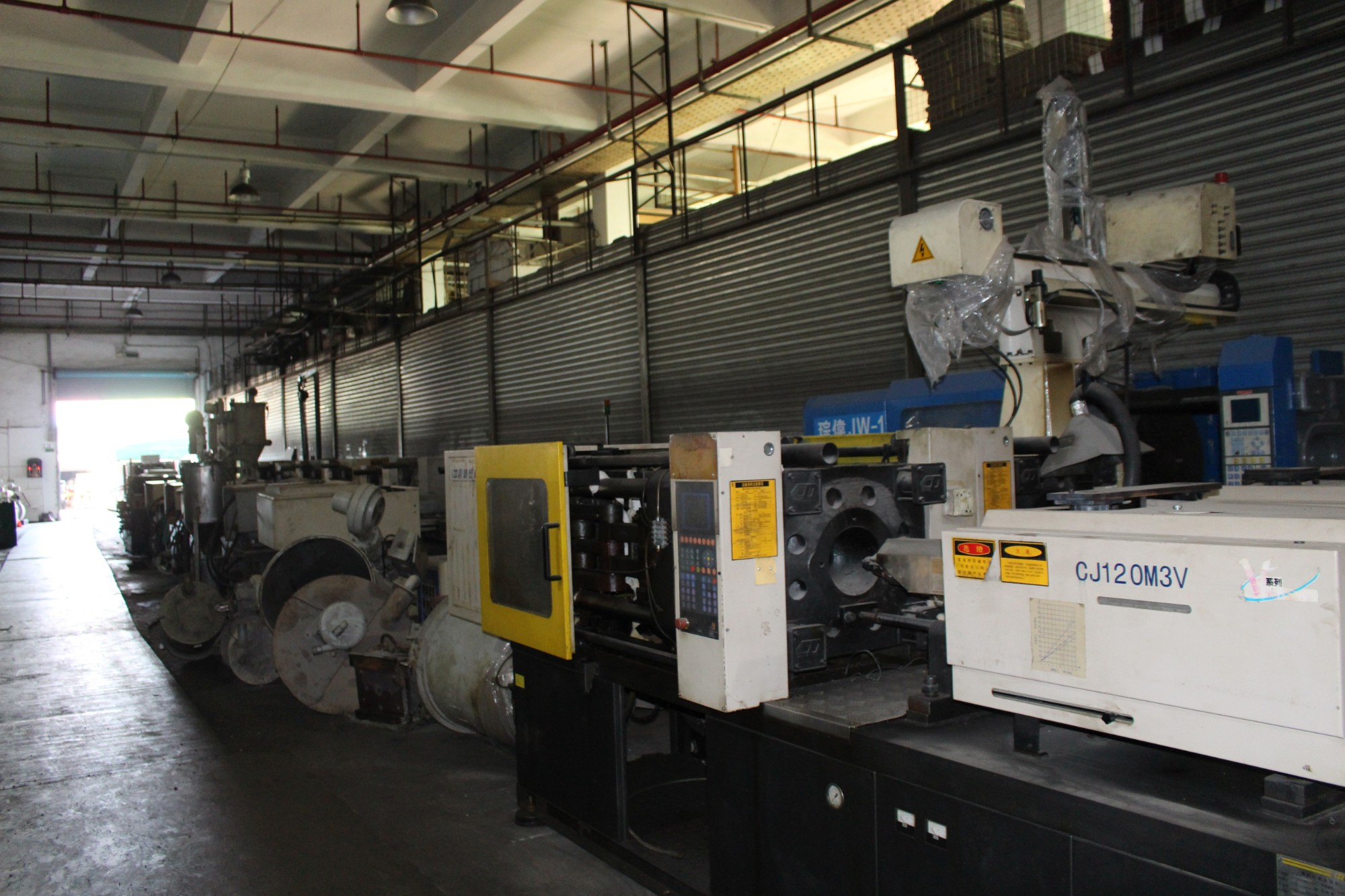 Second Hand Injection Molding Machine Manufacturers, Second Hand Injection Molding Machine Factory, Supply Second Hand Injection Molding Machine