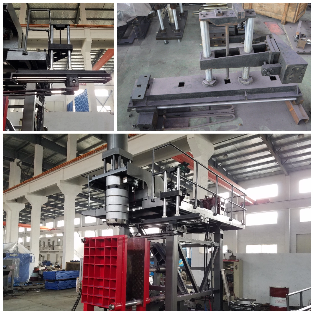 China Blow Molding Machine Manufacturers, China Blow Molding Machine Factory, Supply China Blow Molding Machine
