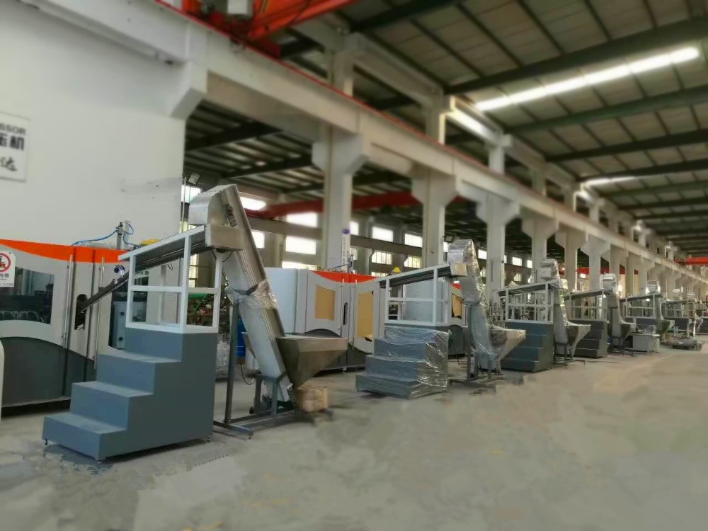 Used Blow Molding Machine Manufacturers, Used Blow Molding Machine Factory, Supply Used Blow Molding Machine