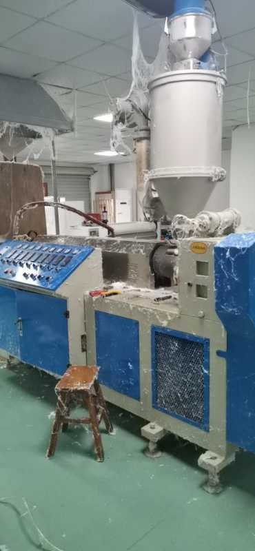 Second Hand Melt Blowing Mass Production Line