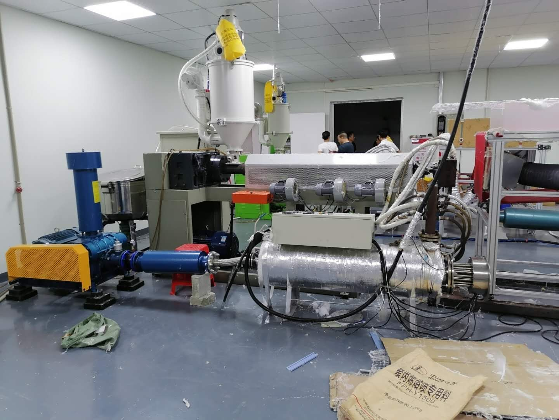 Second Hand Melt Blowing Machinery Equipment