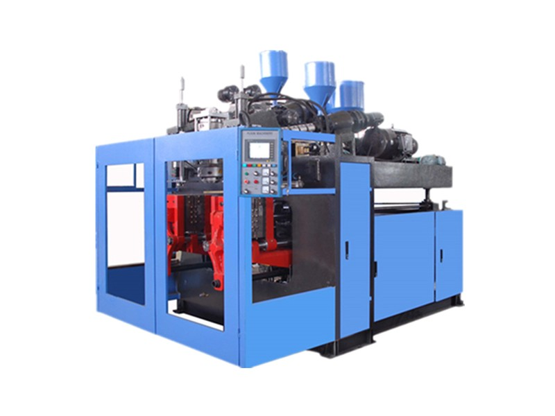 Second Hand Blow Molding Machine
