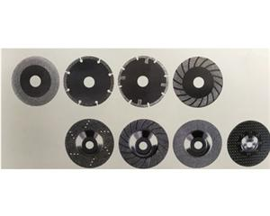Marble And Granite Electroplated Blade For Stone Machine