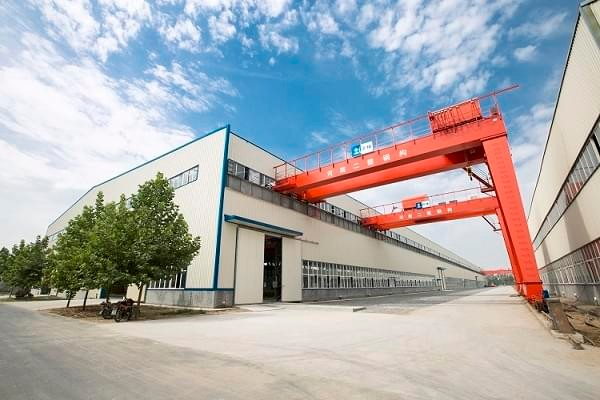 Henan D.R. Construction Group Steel Structure Co., Ltd.Team strength and construction field