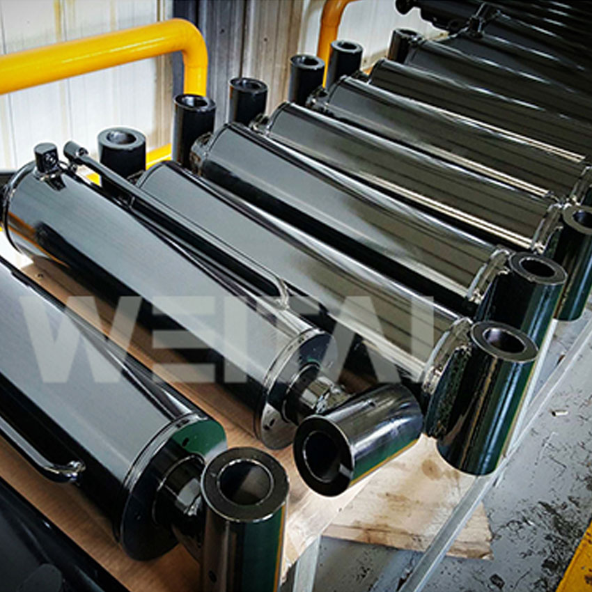Agriculture Machine Cylinder