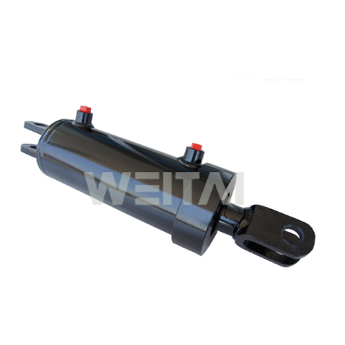 Hydraulic Cylinder For Wrecker