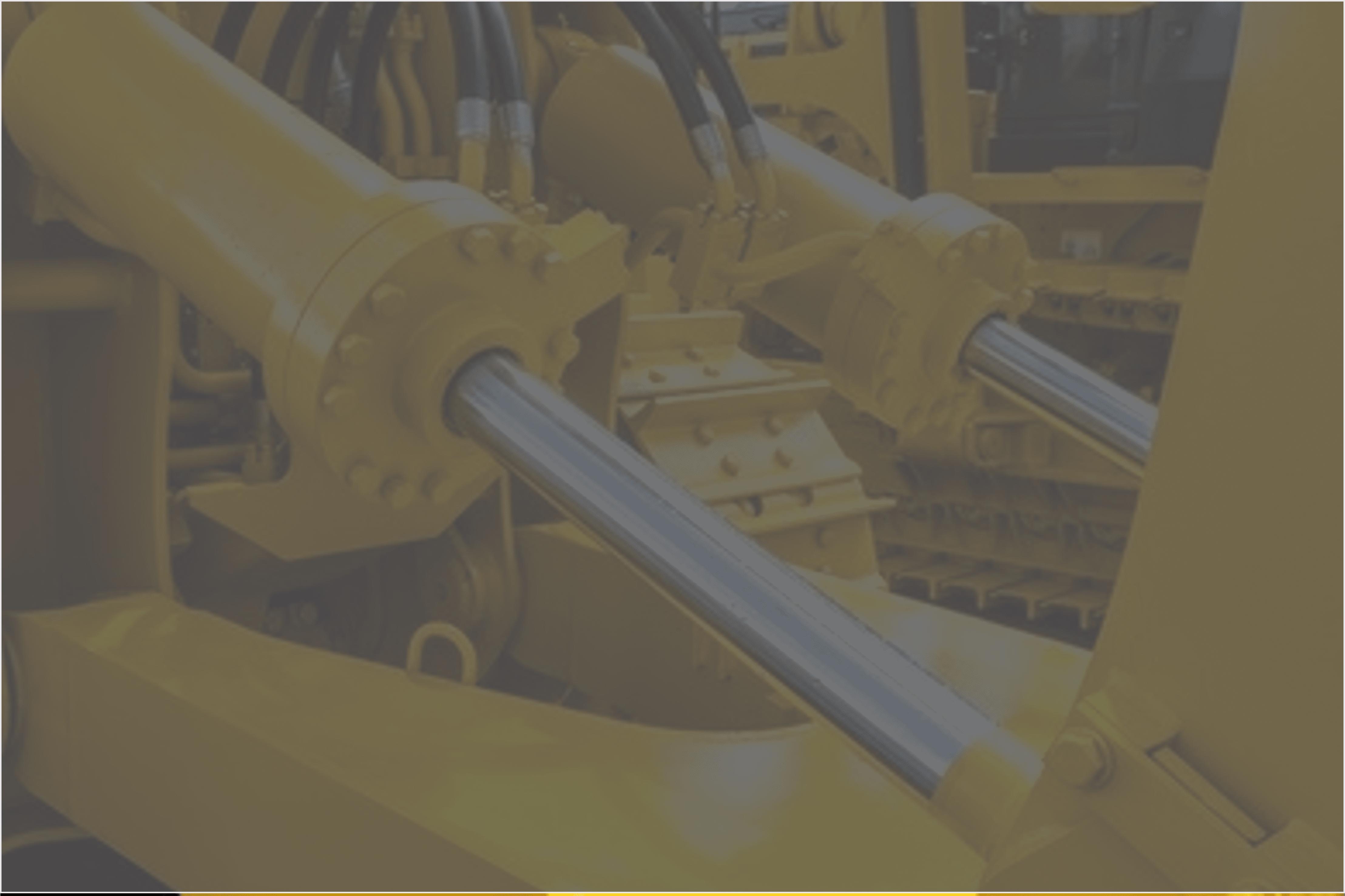 10 CONSEJOS de precauciones para la instalación de cilindros hidráulicos