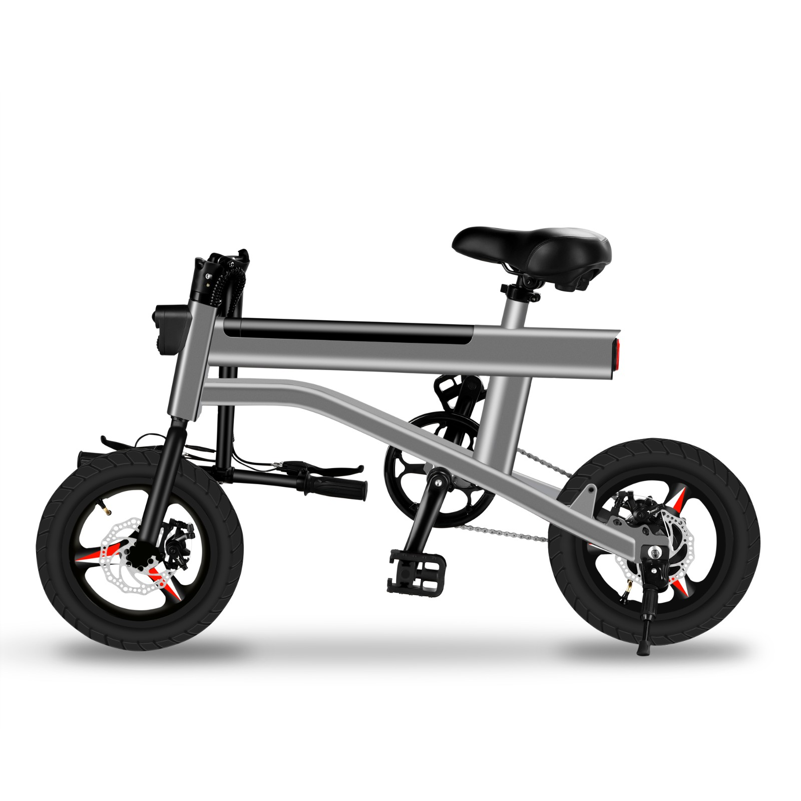 En15194 mini foldable bike
