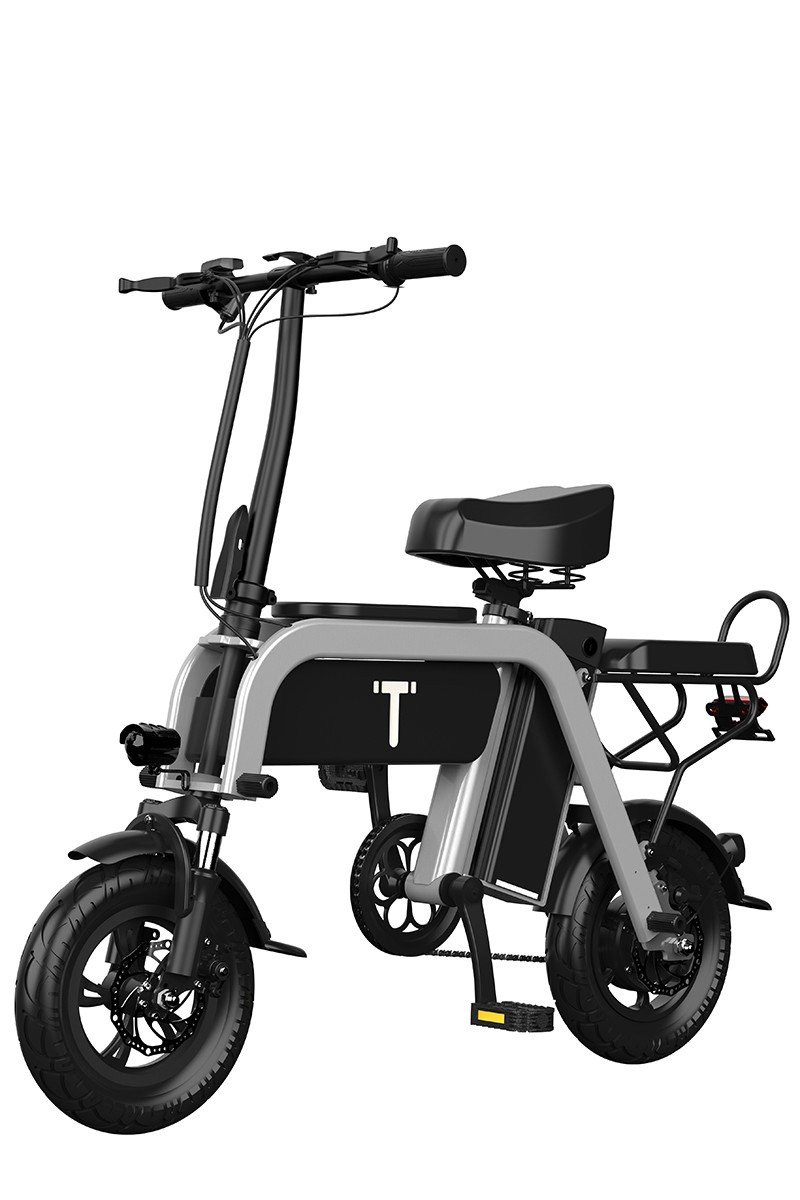 Parent-child Electric Bicycle 2 Person Electric Bicycle Manufacturers, Parent-child Electric Bicycle 2 Person Electric Bicycle Factory, Supply Parent-child Electric Bicycle 2 Person Electric Bicycle