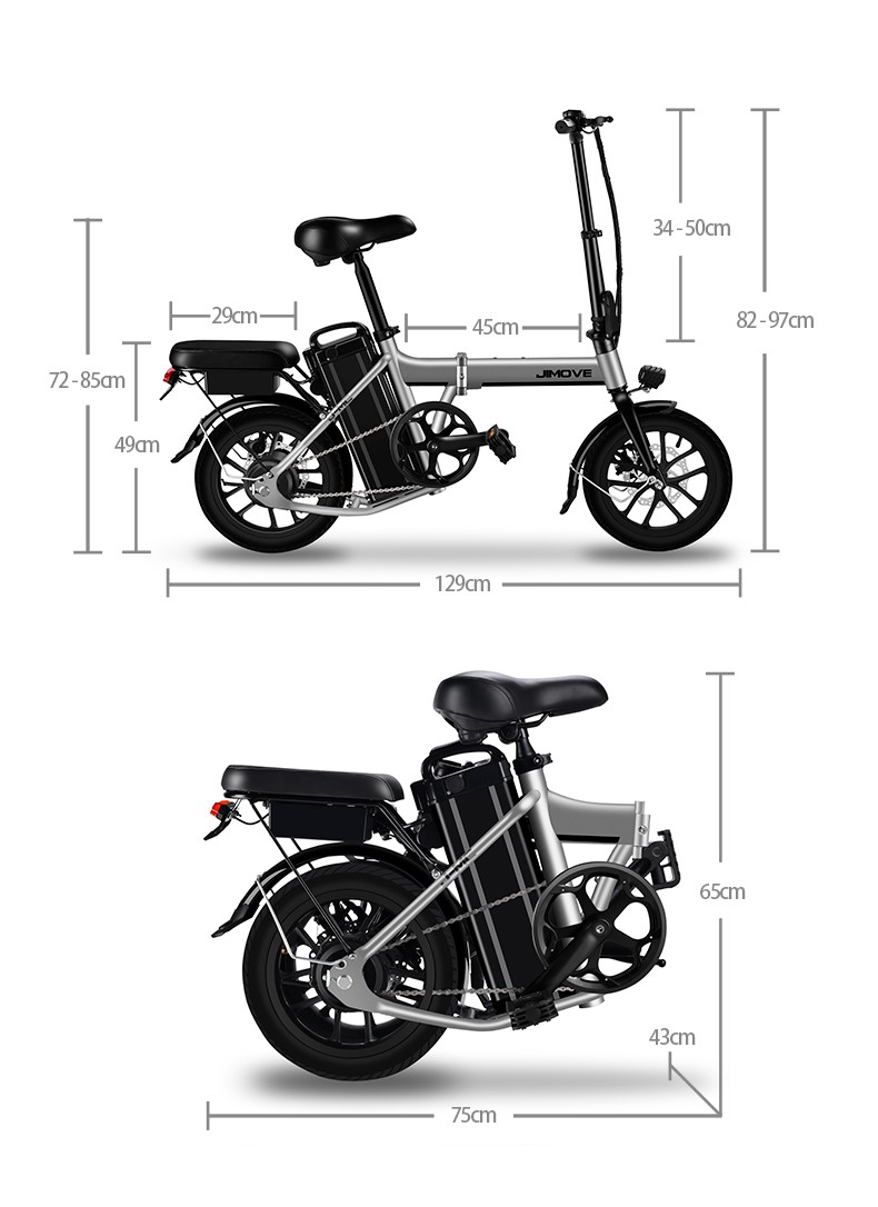 High Quality City Drive 2 Wheel Parent-child Electric Bike E Scooter With Two Seats And Basket Manufacturers, High Quality City Drive 2 Wheel Parent-child Electric Bike E Scooter With Two Seats And Basket Factory, Supply High Quality City Drive 2 Wheel Parent-child Electric Bike E Scooter With Two Seats And Basket