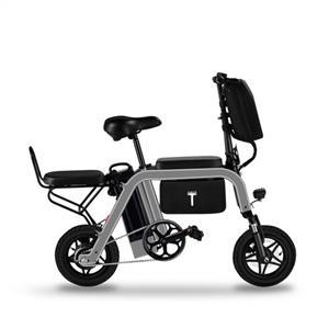 JI-MOVE Import Electric Bikes 250W 13ah European Standard En15194