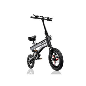 En15194 Certificate E-Bike Electric Bicycle Foldable Bike
