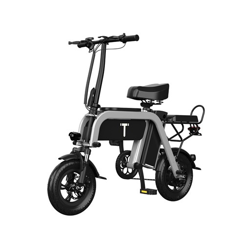 14 Inch New Design Aluminum Alloy Electric Folding Bike
