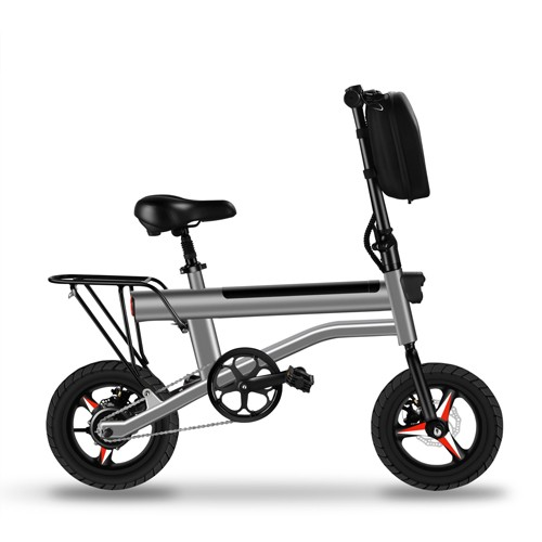 Mini Electric Stand Up Scooter Electric Scooter Bike