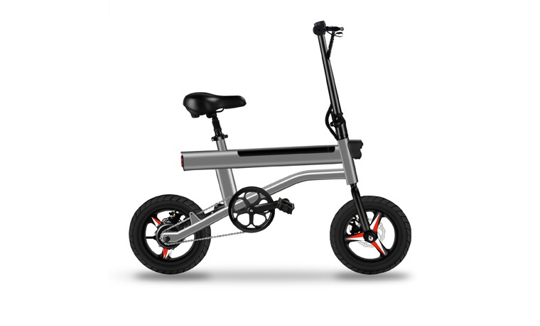 COVID-19 spurs sales of electric bikes