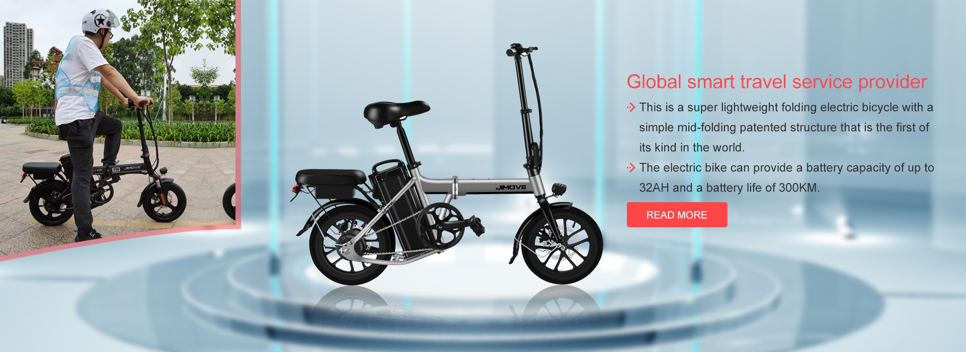 Electric Bikes with EN15194