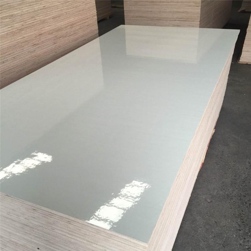 White China polyester plywood