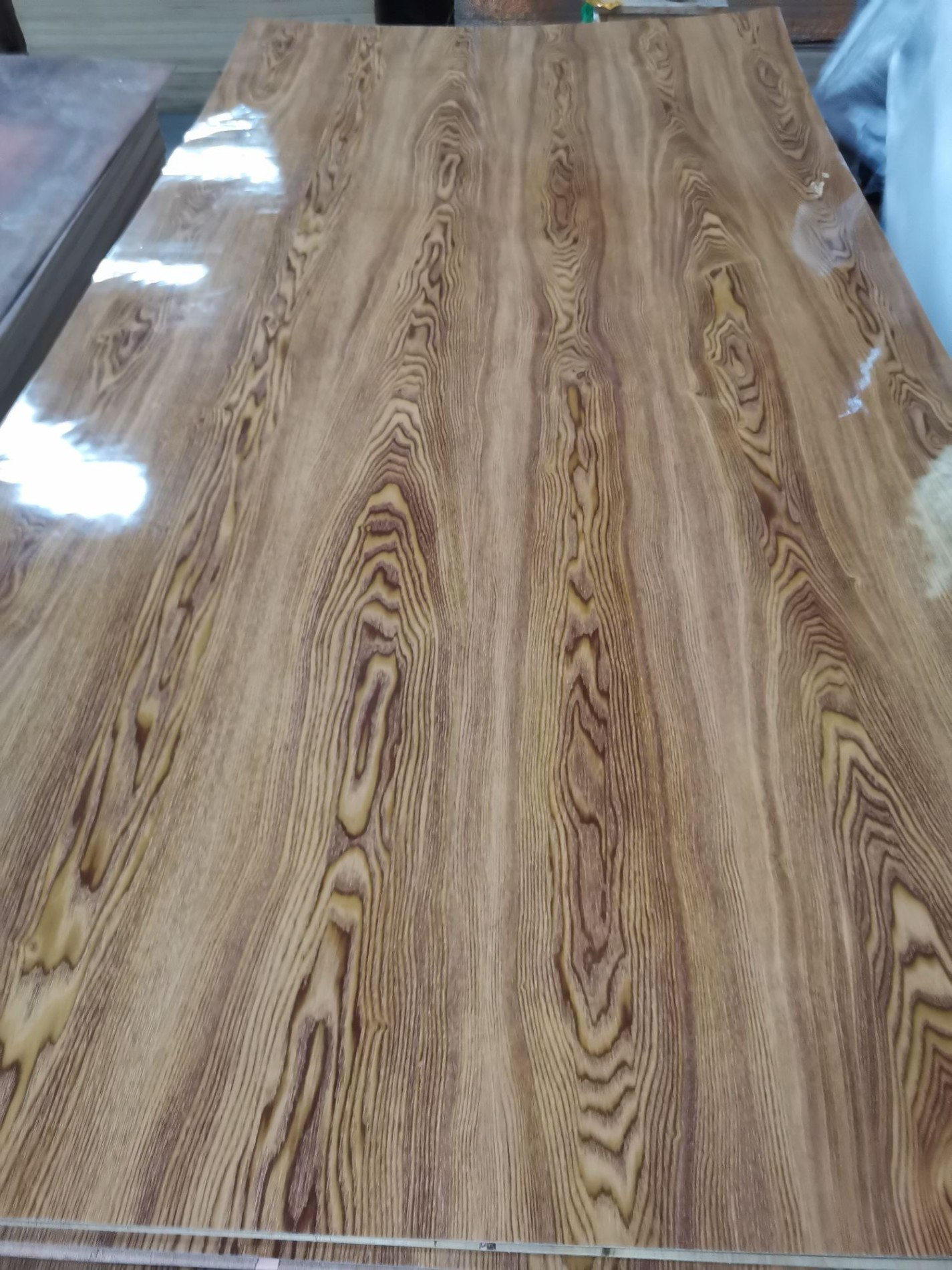 Yellow Fancy polyester plywood Manufacturers, Yellow Fancy polyester plywood Factory, Supply Yellow Fancy polyester plywood