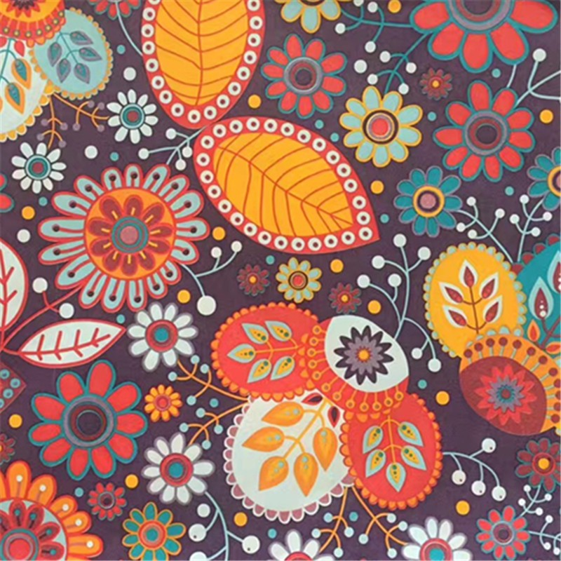 2.5mm Flower Design, Arab Style Paper Overlaid Plywood, Decorative Plywood for Wall Decoration