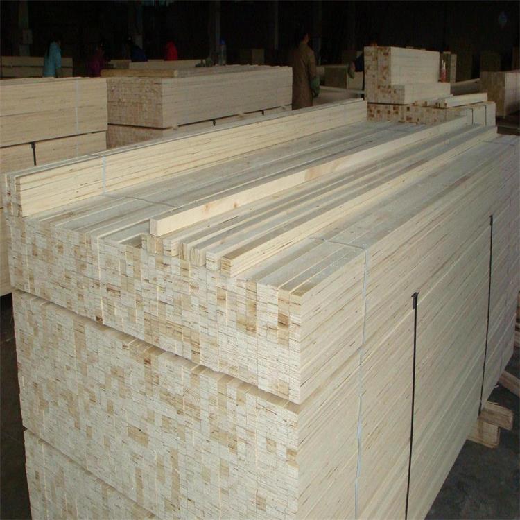 Pine LVL Scaffolding Plank/Timber Construction Wood/Pine LVL