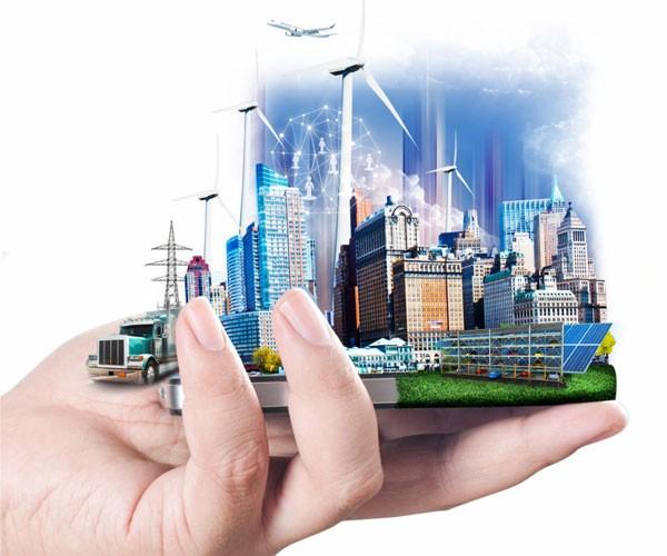 Сохранение окружающей среды как наш приоритет