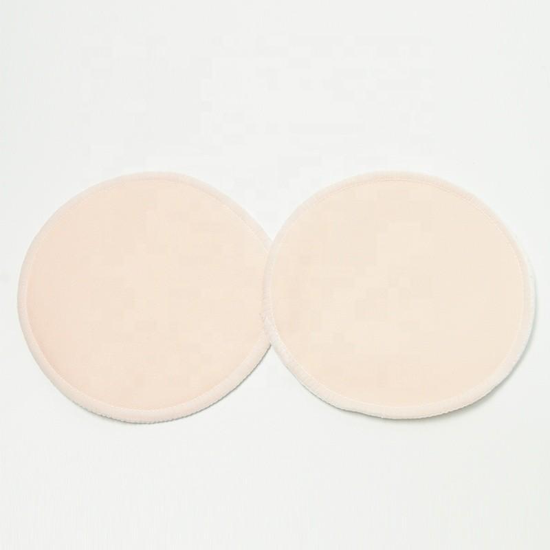 100% Leak-proof Soft & Super Absorbent Organic Bamboo Nursing Pads Manufacturers, 100% Leak-proof Soft & Super Absorbent Organic Bamboo Nursing Pads Factory, Supply 100% Leak-proof Soft & Super Absorbent Organic Bamboo Nursing Pads