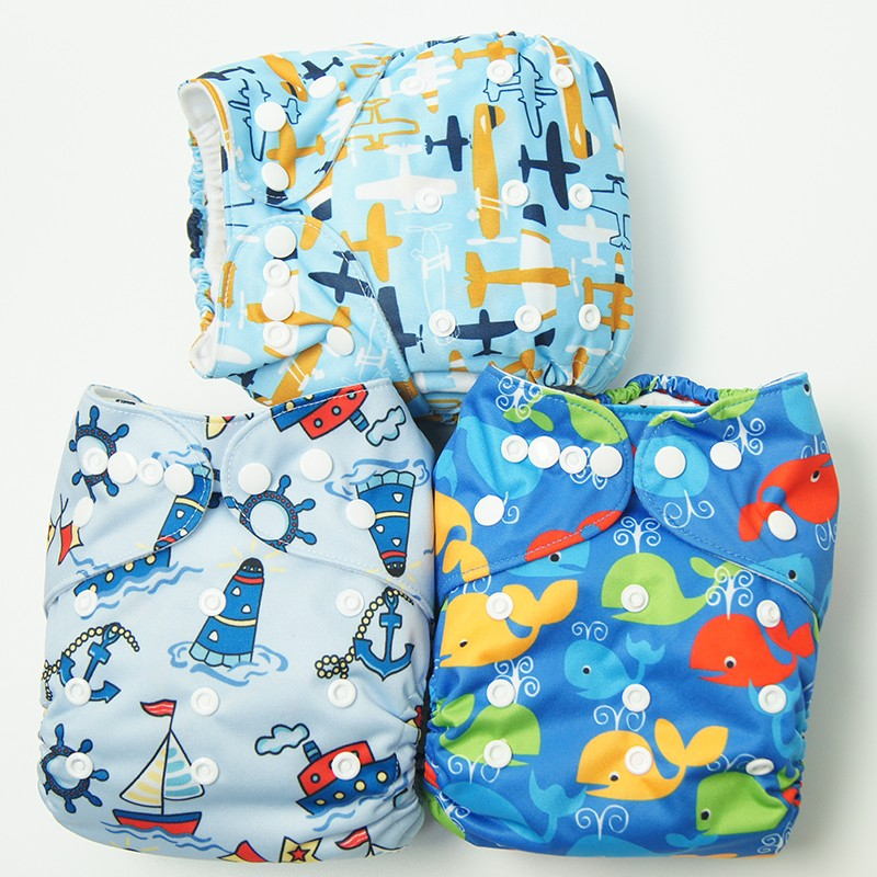 Printed Adjustable Washable Ecological Diapers Manufacturers, Printed Adjustable Washable Ecological Diapers Factory, Supply Printed Adjustable Washable Ecological Diapers