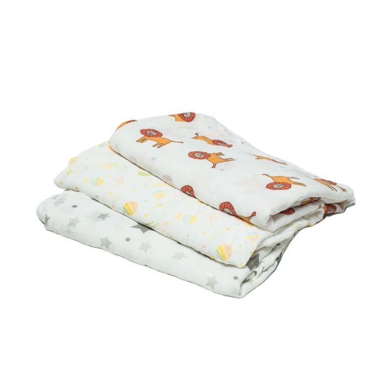 New Design Super Soft And Healthy Bamboo Blanket Baby