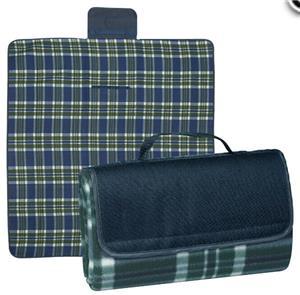 Groothandel nieuwste ontwerp Roll-up picknickdeken waterdicht