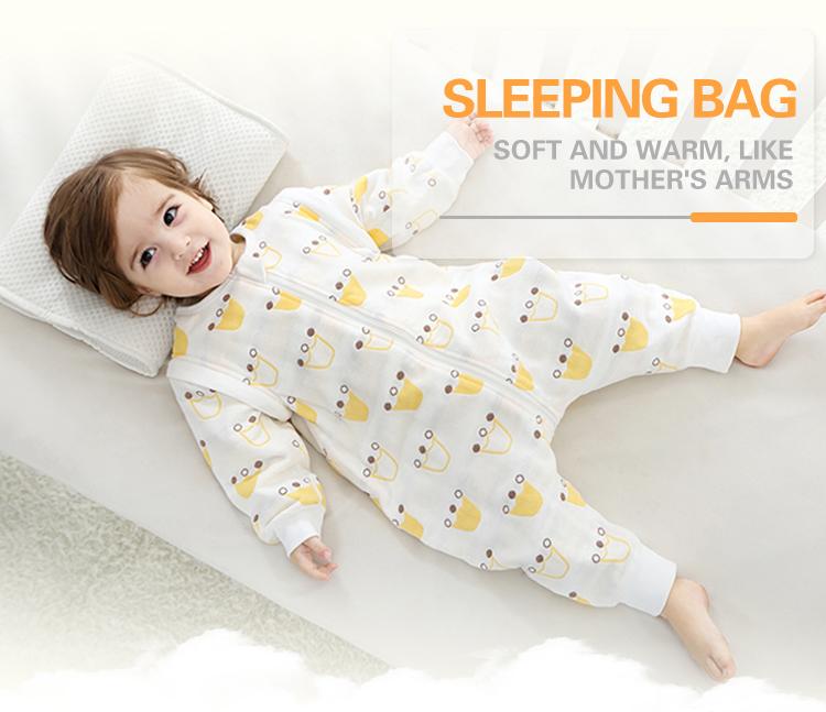 sleep sack baby