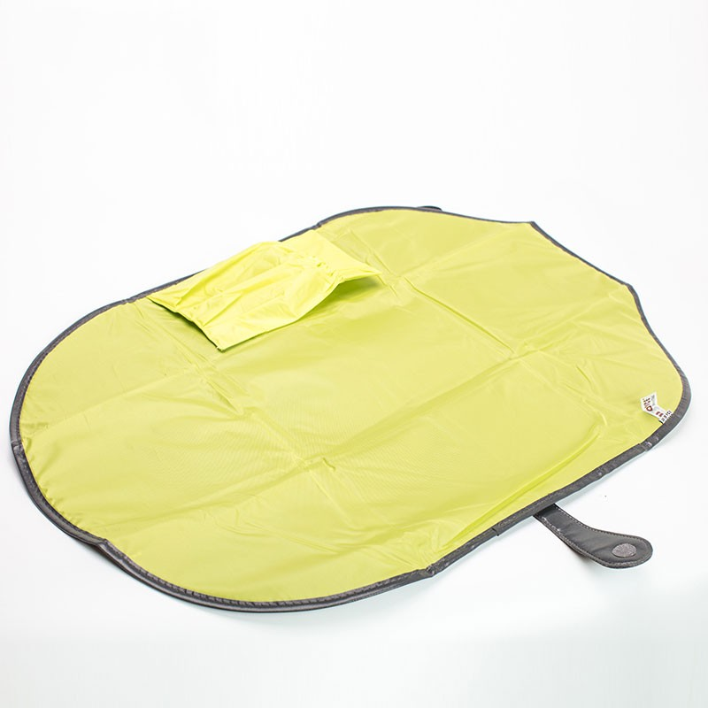 Waterproof Foldable Baby Changing Pad Portable