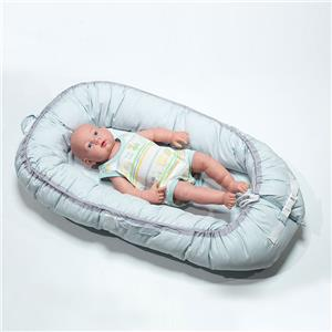 Breathable Foldable Portable Baby Nest
