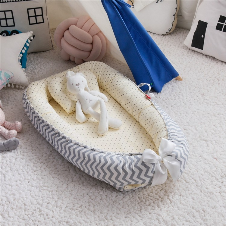 Safety Comfortable Newborn Portable Bed Crib Baby Nest Sleeper Manufacturers, Safety Comfortable Newborn Portable Bed Crib Baby Nest Sleeper Factory, Supply Safety Comfortable Newborn Portable Bed Crib Baby Nest Sleeper