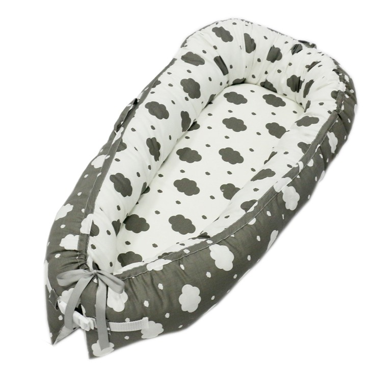 Newborn Lounger Portable Baby Bed Nest Organic For Toddler Manufacturers, Newborn Lounger Portable Baby Bed Nest Organic For Toddler Factory, Supply Newborn Lounger Portable Baby Bed Nest Organic For Toddler