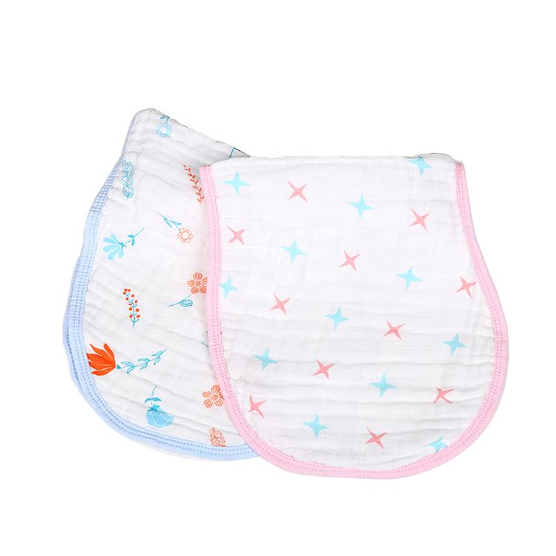 नई शैली आरामदायक कार्टून बेबी बर्प कपड़ा