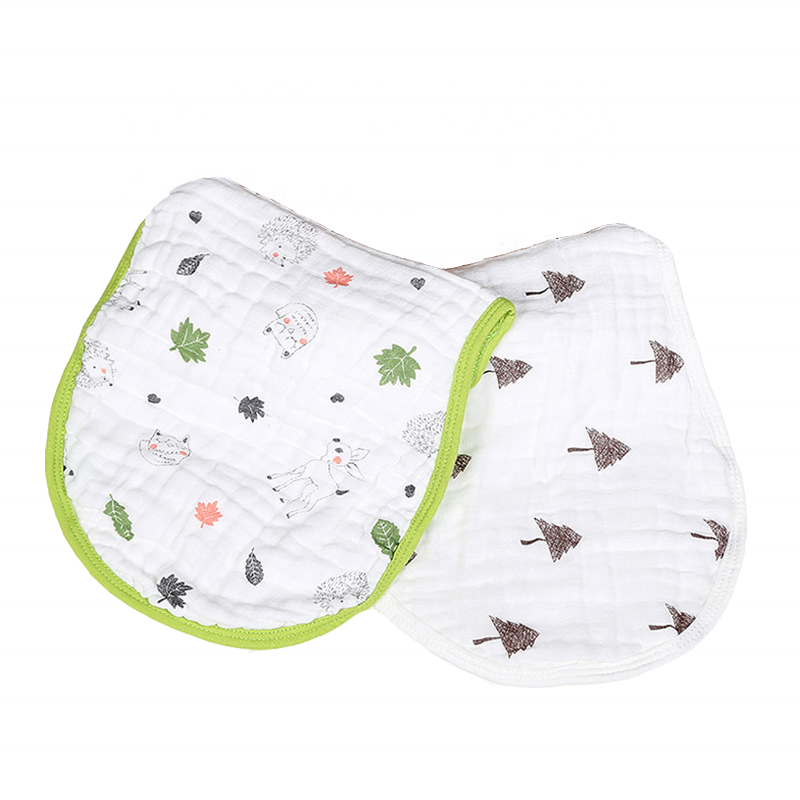 New Style Comfortable Cartoon Baby Burp Cloths Manufacturers, New Style Comfortable Cartoon Baby Burp Cloths Factory, Supply New Style Comfortable Cartoon Baby Burp Cloths