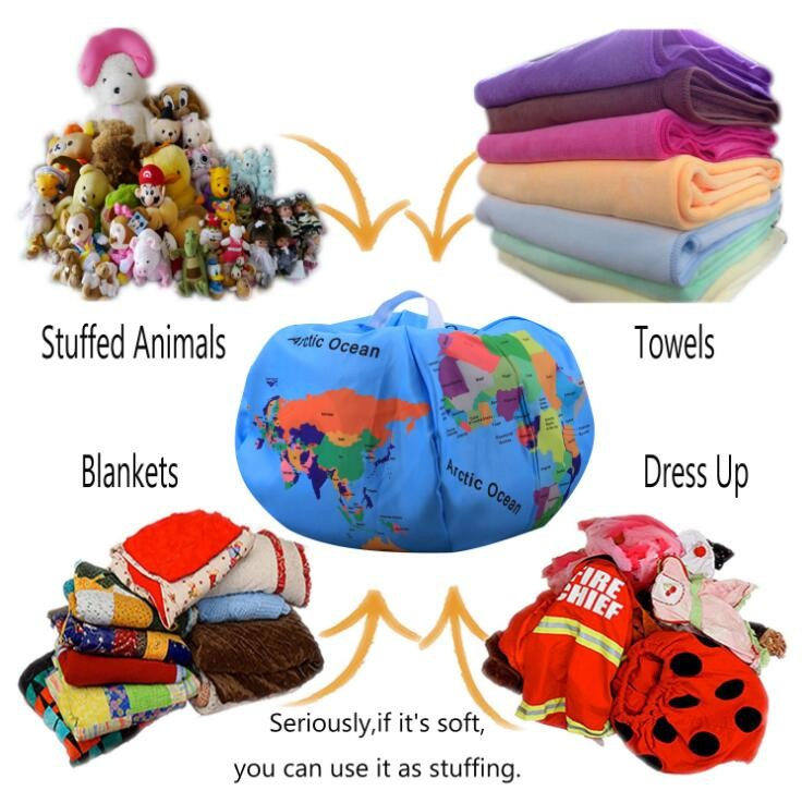 Animal Storage Bean Bag Chair Cover for Organizing Children Plush Toys Manufacturers, Animal Storage Bean Bag Chair Cover for Organizing Children Plush Toys Factory, Supply Animal Storage Bean Bag Chair Cover for Organizing Children Plush Toys