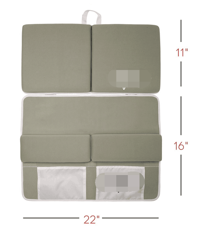 Extra Thick Kneeling and Elbow Pad for Bathtub with Infant Toy and Accessories Organizer Manufacturers, Extra Thick Kneeling and Elbow Pad for Bathtub with Infant Toy and Accessories Organizer Factory, Supply Extra Thick Kneeling and Elbow Pad for Bathtub with Infant Toy and Accessories Organizer