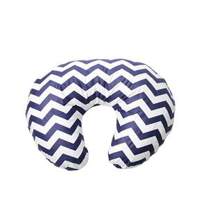 100% Cotton Removable Cover U-shape Bed Promotional Pillow