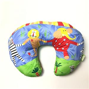 Nursing Pillow Slipcover Breastfeed Maternity and Newborn Infant Feeding Cushion