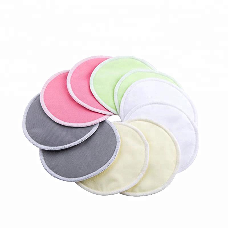 Breathable Washable Anti-overflow Breast Pad