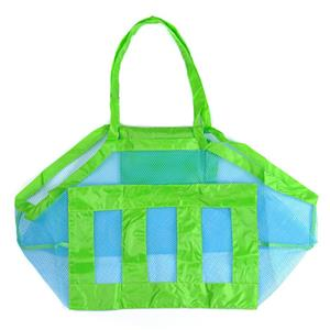 Mesh Beach Bag Extra Large Beach Bags and Tote Backpack Toys