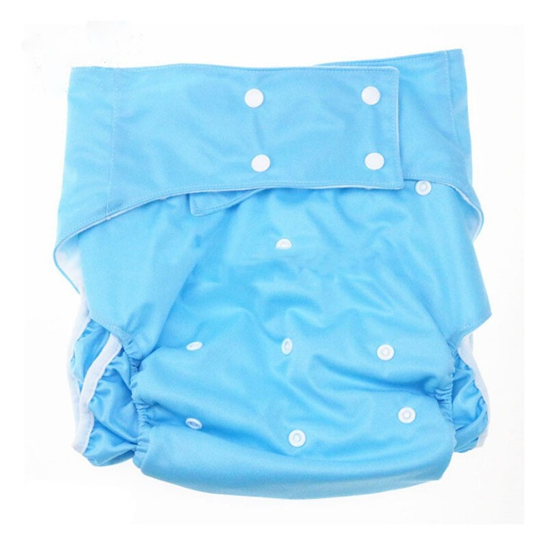 Cheap Reusable Ultra Thick Adult Baby Diaper